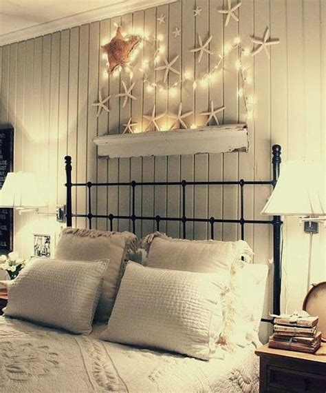 cool  elegant beach themed bedroom decoration ideas