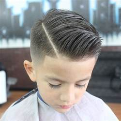 6 Year Boy Hairstyles by Best 10 Boys Haircuts Ideas On Boy Hair