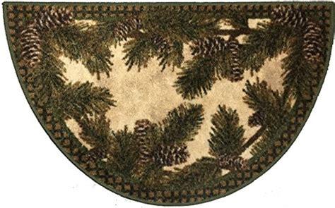 compare price pine cone kitchen rugs  statementsltdcom