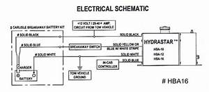Wiring For Hydrastar Electric