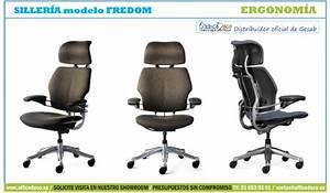 ¿Puede una silla resolver todos los problemas ergonómicos de trabajar en posición sentada