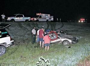 Voiture Accidenté : morgan freeman photo de la voiture accident e paperblog ~ Gottalentnigeria.com Avis de Voitures