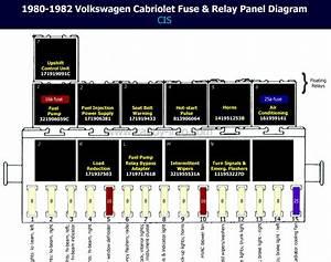 1985 Vw Golf Diesel Electrical Diagram