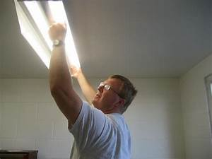 Changing light bulbs from bright ideas lighting co in