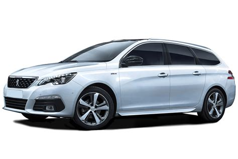 peugeot  sw estate  review carbuyer