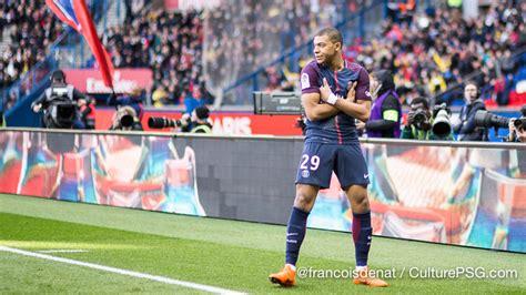 Statistiques : Mbappé, déjà 21 buts qui effacent Hoarau ...