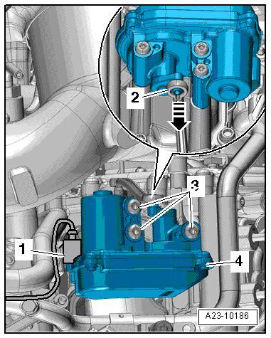 Blad P2020 Audi by Audi Workshop Manuals Gt A4 Mk3 Gt Power Unit Gt 6 Cylinder