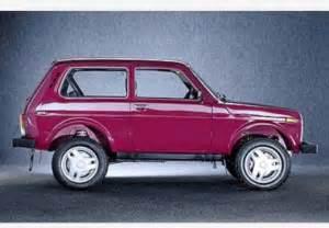 Lada Niva Tout Terrain : lada niva suv tout terrain voiture neuve chercher acheter ~ Gottalentnigeria.com Avis de Voitures