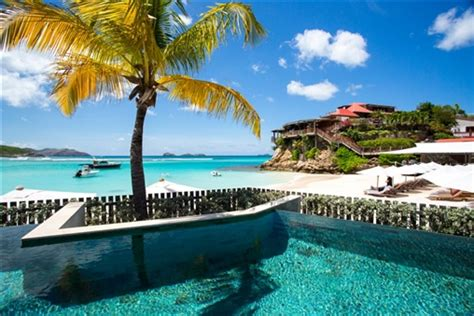 6 Best Hotels In St Barts Us News