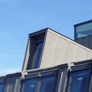 Joint Pour Velux : travail du cuivre pour travaux de r novation de toiture ~ Premium-room.com Idées de Décoration