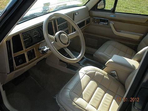 Jeep Grand Wagoneer For Sale
