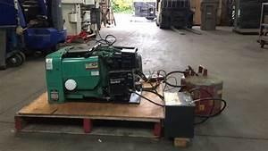 Onan Emerald Iii Genset 6500 Watt Rv Generator 6 5 Kw