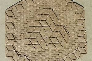 This Week In Origami  3d Tessellation Edition