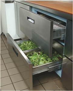 Schubladen kuhlschrank praktisch und cool archzinenet for Schubladen küche
