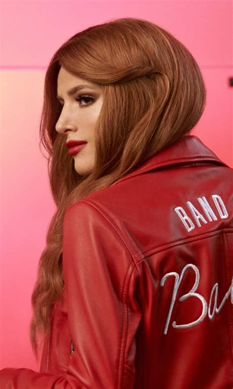 Bella Thorne 2018 Wallpapers Hd Wallpapers Id 23265