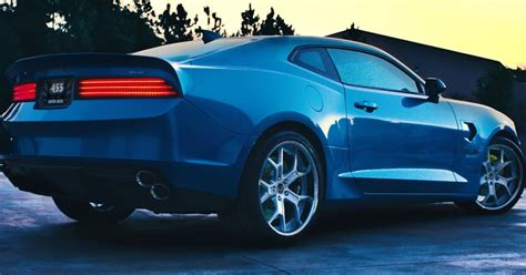 Trans Am 2017 by 2017 Trans Am Duty Revealed Gm Authority