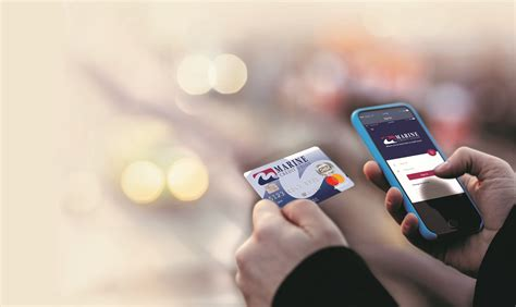Banking Mobile by Mobile Banking Services Marine Credit Union