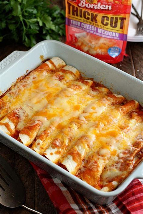 ingredient beef enchiladas recipe  ingredient