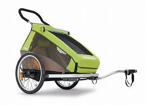 Croozer Kid For 1 2016 : bike trailer for kids single seater ~ Jslefanu.com Haus und Dekorationen