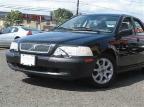 Volvo S40 Problems by 2001 Volvo S40 Problems Manuals And Repair Information