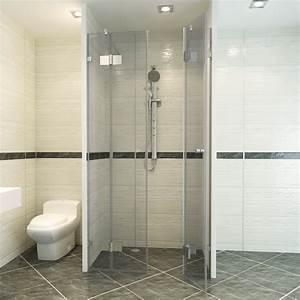 Dusche Walk In : voll im trend die walk in dusche ~ Michelbontemps.com Haus und Dekorationen