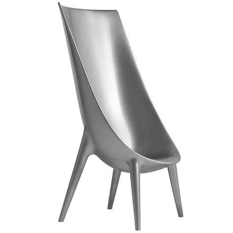 Out/In Chair by Philippe Starck with Eugeni Quitllet For