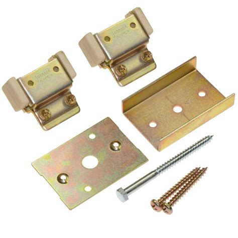 pocket door hardware kit johnson hardware 2050 series converging door kit for 2000