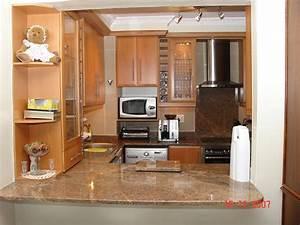 Beech Kitchen Cupboards Nico's Kitchens