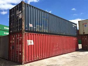 Truck shipping containers for sale buy or rent for The benefits of having storage container homes