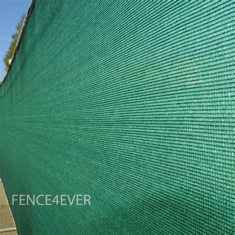 l shade fabric suppliers 6 39 x14 39 green fence privacy screen windscreen cover shade