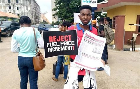 Nigeria: Organising against fuel and electricity price hikes