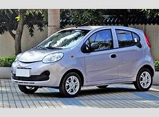 2015 Chery Qq – pictures, information and specs Auto