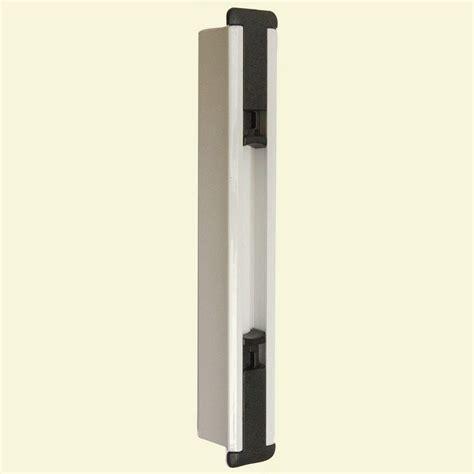 lockit sliding glass door lock lockit black white sliding door cavity insert 200300100