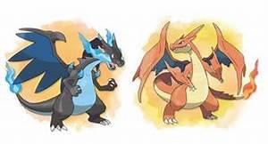 pokemon x y version exclusive pokemon list