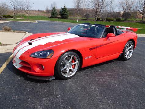 dodge viper srt midwest car exchange