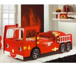 lit superpose pompier but lit superpos 233 camion de pompier but table de lit a roulettes