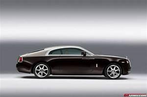 Rolls Royce Wraith : exotic and muscle cars 2014 rolls royce wraith ~ Maxctalentgroup.com Avis de Voitures
