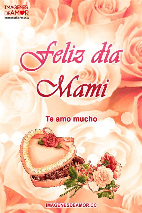 Feliz Cumpleanos Mama Te Amo blackhairstylecuts com