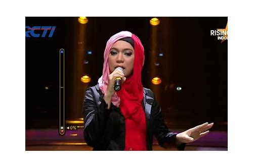 herunterladen lagu rising star indonesia indah nevertari gangsta