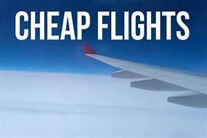 Deals On Aircraft Tickets | GeH