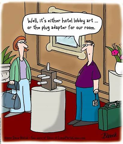 Funny Humor Hotel Clipart Friday Cartoons Clip