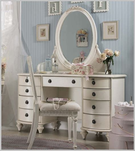 Makeup Vanity Set For Sale by Furniture Add Elegance White Vanity Table That Suits Your