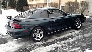 1994 mustang gt 5.0 - YouTube
