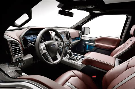ford f150 interior 2018 ford f 150 look 40 fabulous motor trend
