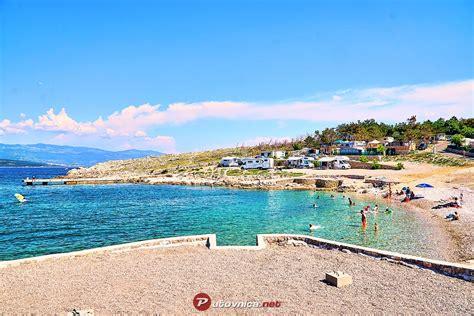 Plaža Mala konjska, Šilo (Krk) | Plaže na Putovnica.net