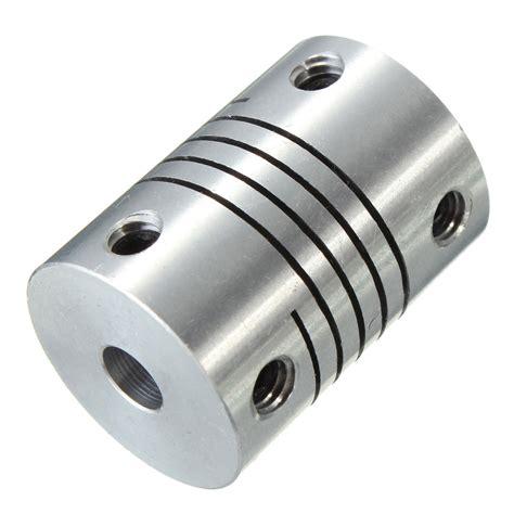 mm flexible shaft coupling rigid cnc stepper motor coupler connector xmm lazada ph