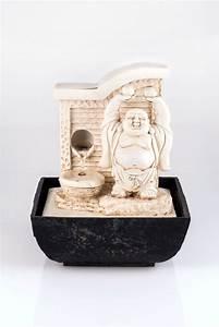 Tischbrunnen Mit Beleuchtung : pajoma tischbrunnen buddha mit led beleuchtung 44 99 ~ Orissabook.com Haus und Dekorationen