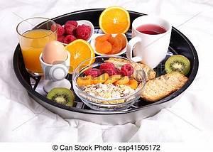 Petit Dejeuner Au Lit : petit d jeuner lit ~ Melissatoandfro.com Idées de Décoration