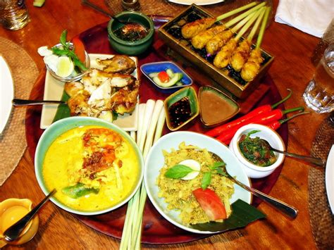 cuisine bali images