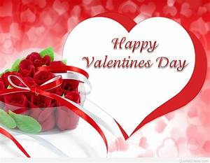 Best Happy Valentine's day Pics, Images, Sayings 2016 2017